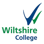 The Wiltshire College logo